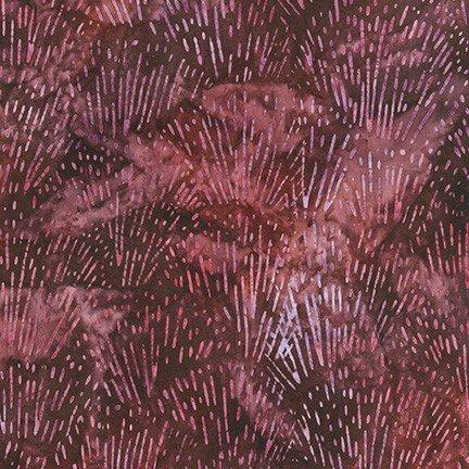 Robert Kaufman Garden Style Burgundy AMD-20056-95