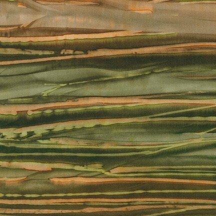 Robert Kaufman Patina Handpaints AMD-20068-48 Jungle