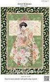 Jewel Kimono