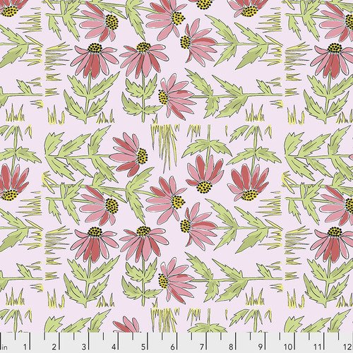 Laura Heine Color Fusion PWLH018 Daisy Pink