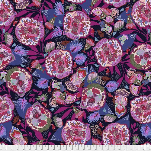 Free Spirit Vibrant Blooms 025 Floral Express Lavender