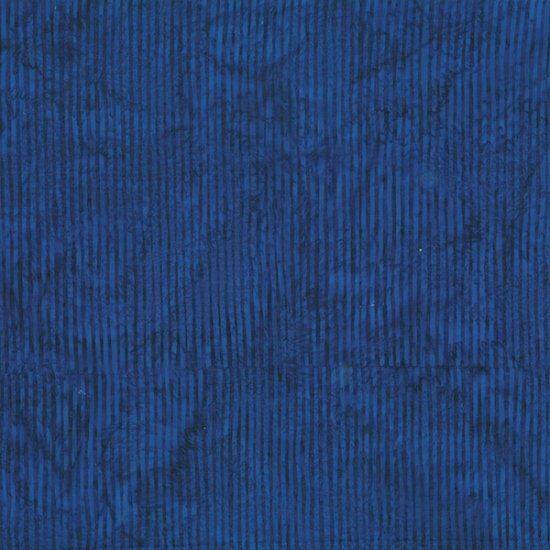 Hoffman Bali Batik Skinny Stripes Marlin R2284-275