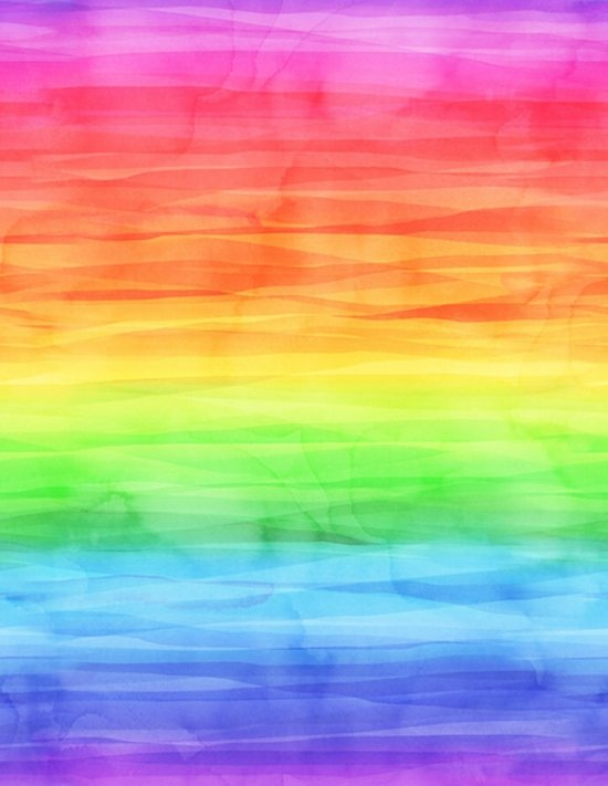Hoffman Spectrum Print Cue the Confetti S4793-181