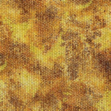 Robert Kaufman Atlantia 18284 133 gold