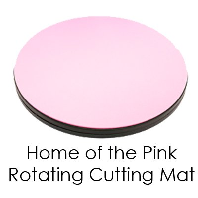 Sue Daley Rotating Mat  10 inches