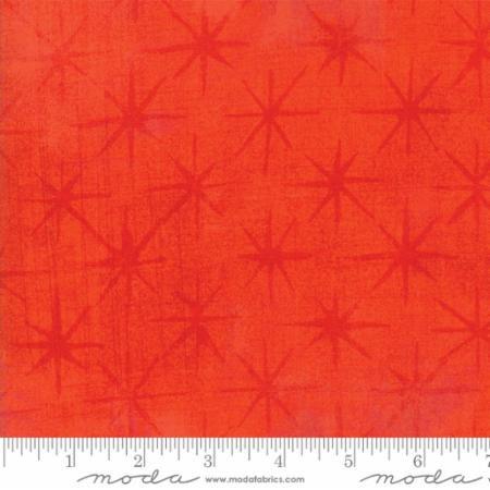 Grunge Stars Tangerine 30148 24
