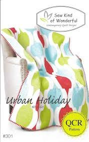 Urban Holiday
