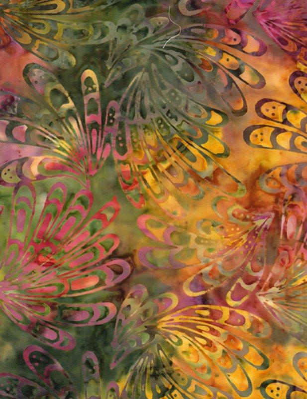 Batik Wide Backing Xtonga-B9595-Fig    106