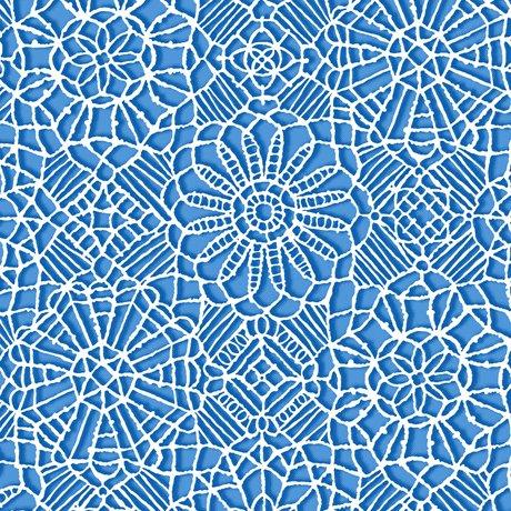 Amazing Lace Cobalt Blue 24632 W