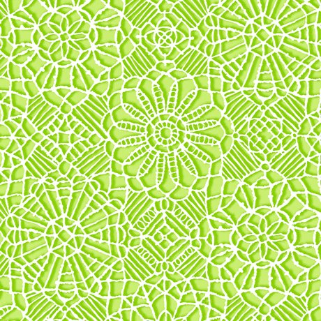 Amazing Lace Lime Green 24632 H