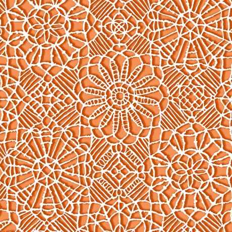 Amazing Lace Melon 24632 OC