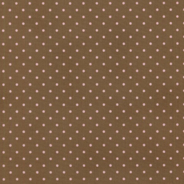 0016-034 Home Essentials Dots