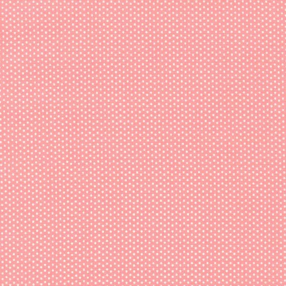 4928-004 Pin Dots on Pink