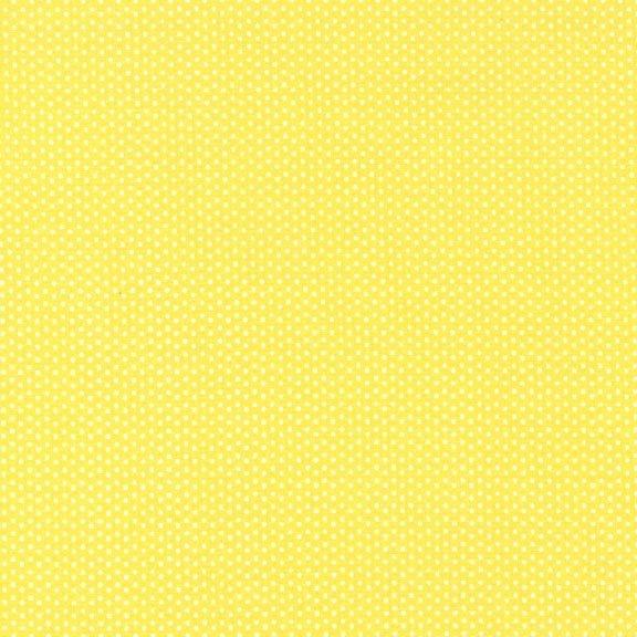 4928-006 Pin Dots on Yellow