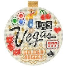 Travel Round ~ Las Vegas ~ Kirk & Bradley