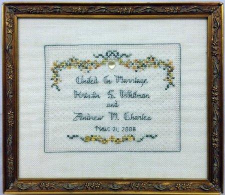 Southwestern Needlepoint Scottsdale Cross Stitch Shop