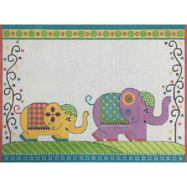 Elephant Parade ~ Alice Peterson Co.