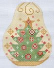 Christmas Pears Club ~ Christmas Tree ~ CH Designs