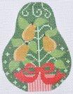 Christmas Pears Club ~ Pear Tree ~ CH Designs