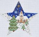 Church Star ~ CH Designs ~ Danji Designs