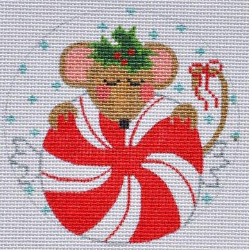 Peppermint Mouse ~ CH Designs ~ Danji Designs