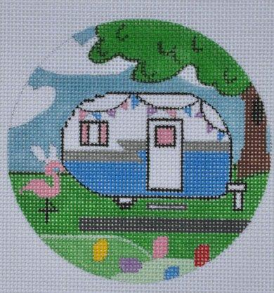 Camper Van ~ Easter ~ Zia ~ Danji Designs