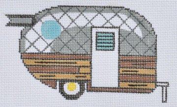 Camper Van ~ Wooden~ Zia ~ Danji Designs