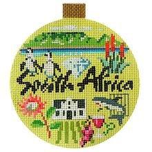 Travel Round ~ South Africa ~ Kirk & Bradley