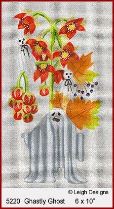 Ghastly Ghost
