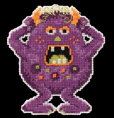 Freckles ~ Little Monsters