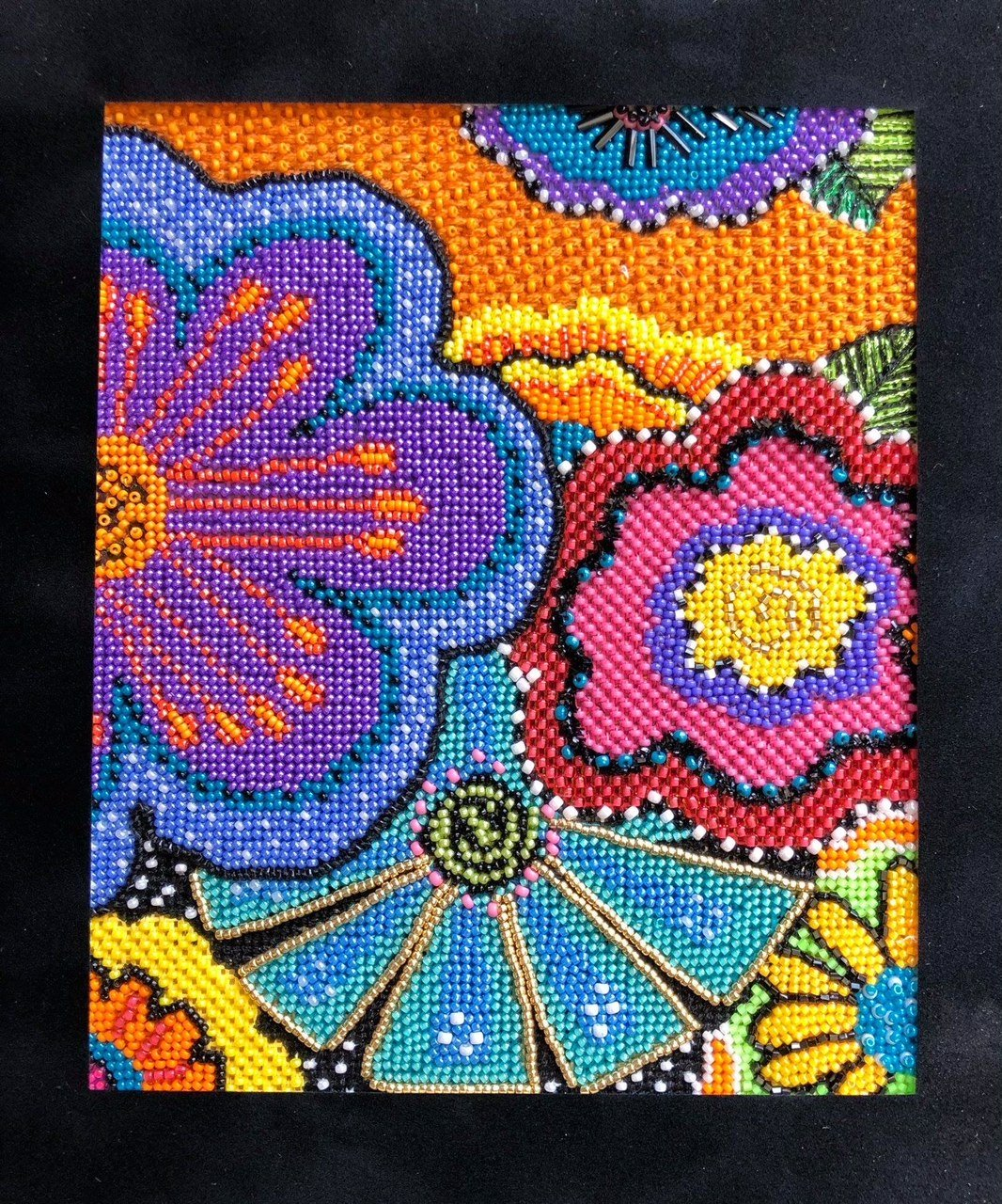 Southwestern Needlepoint | Scottsdale Cross Stitch Shop