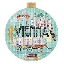 Travel Round ~ Vienna ~ Kirk & Bradley