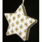 Lisa's Star ~ Whimsy & Grace