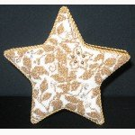 Tree Topper Collection ~ Quinn's Star ~ Whimsy & Grace
