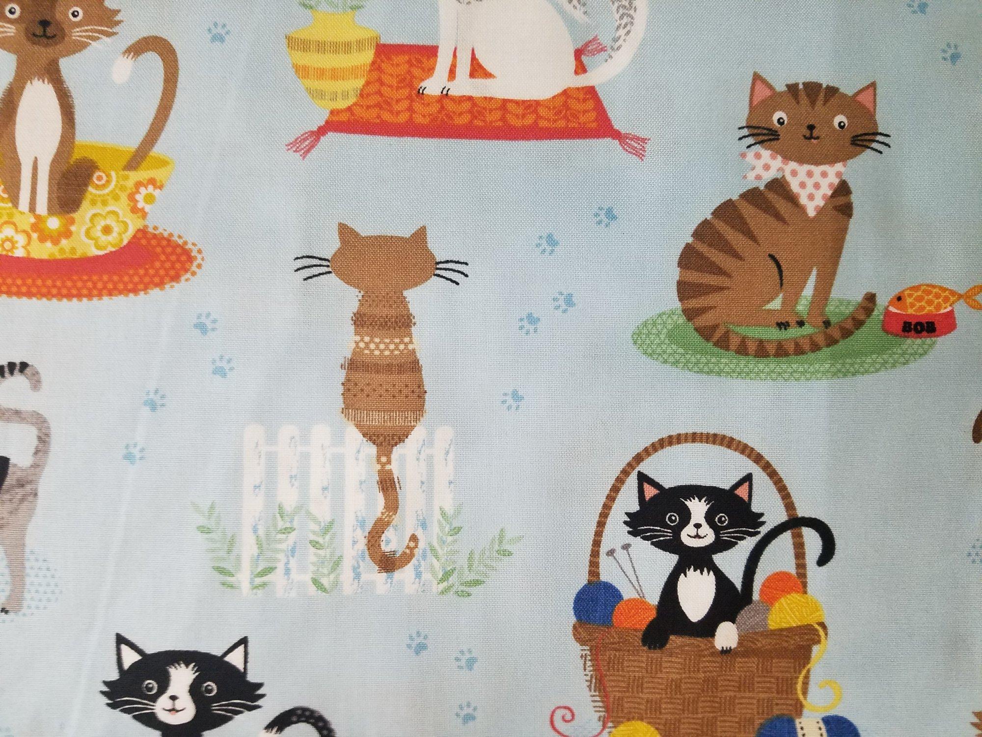 Crafty Cats TP 1723 1