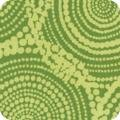 Robert Kaufman, Quill, AVW-14549-331 Olive Leaf