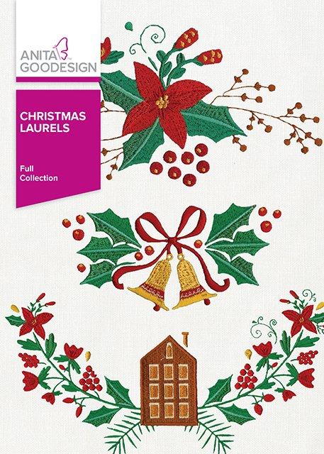 Christmas Laurels