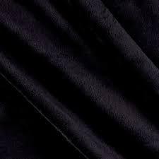 Solid Cuddle Black