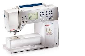 Used Bernina 440 Sewing Machine