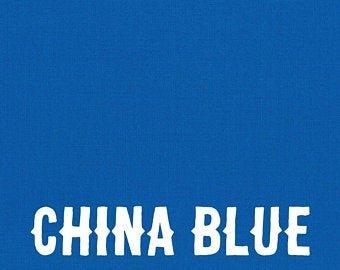 China Blue 121-038