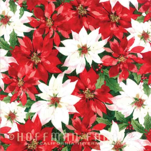 Hoffman Festive Flora M7446-141G