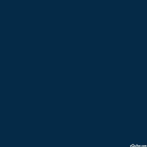 Midnight Blue, Benartex Superior cotton