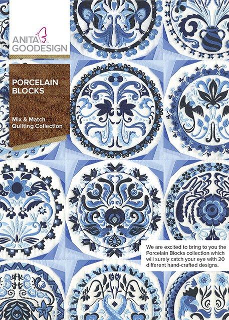 Porcelain Blocks