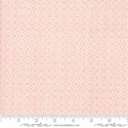 Bayberry Quilt Stitch Blossom 13163 20 by Kate Birdie Paper Co for Moda