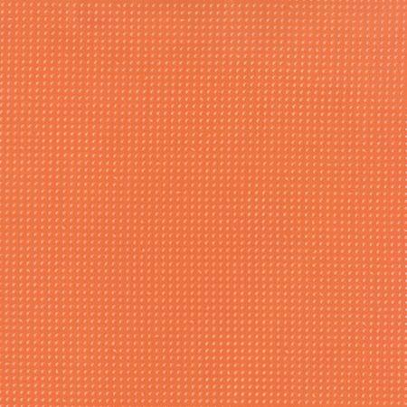 Flow Drops Orange by Zen Chic for Moda