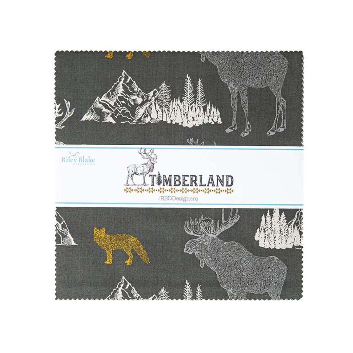 Timberland 10 Stacker 42 pieces