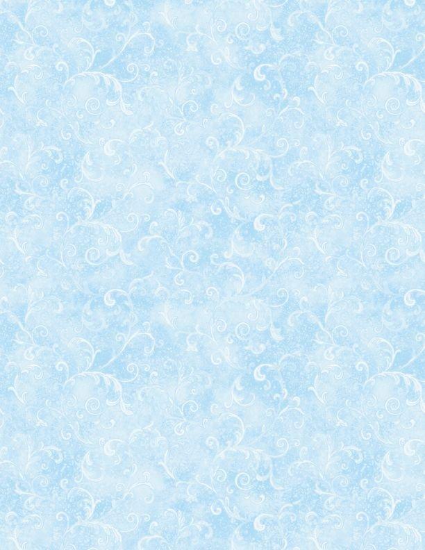 Essentials Filigree Lt Blue