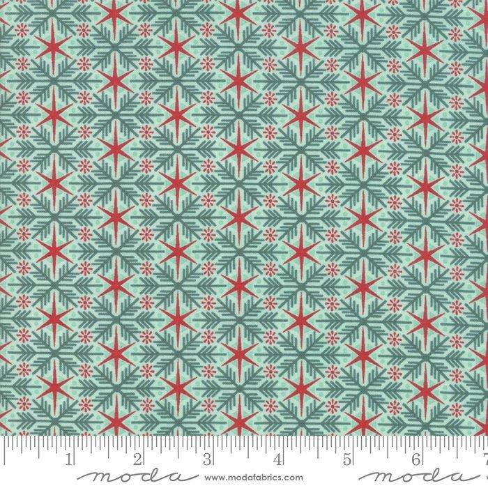 Kringle Claus 30594 18 Basic Grey for Moda