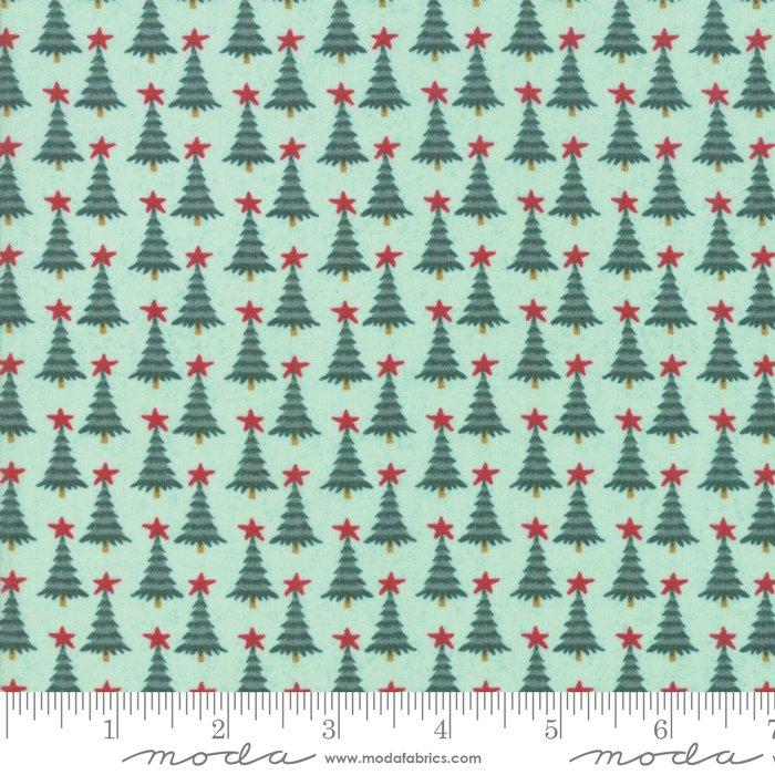 Kringle Claus Frosty 30596 18 Basic Grey for Moda