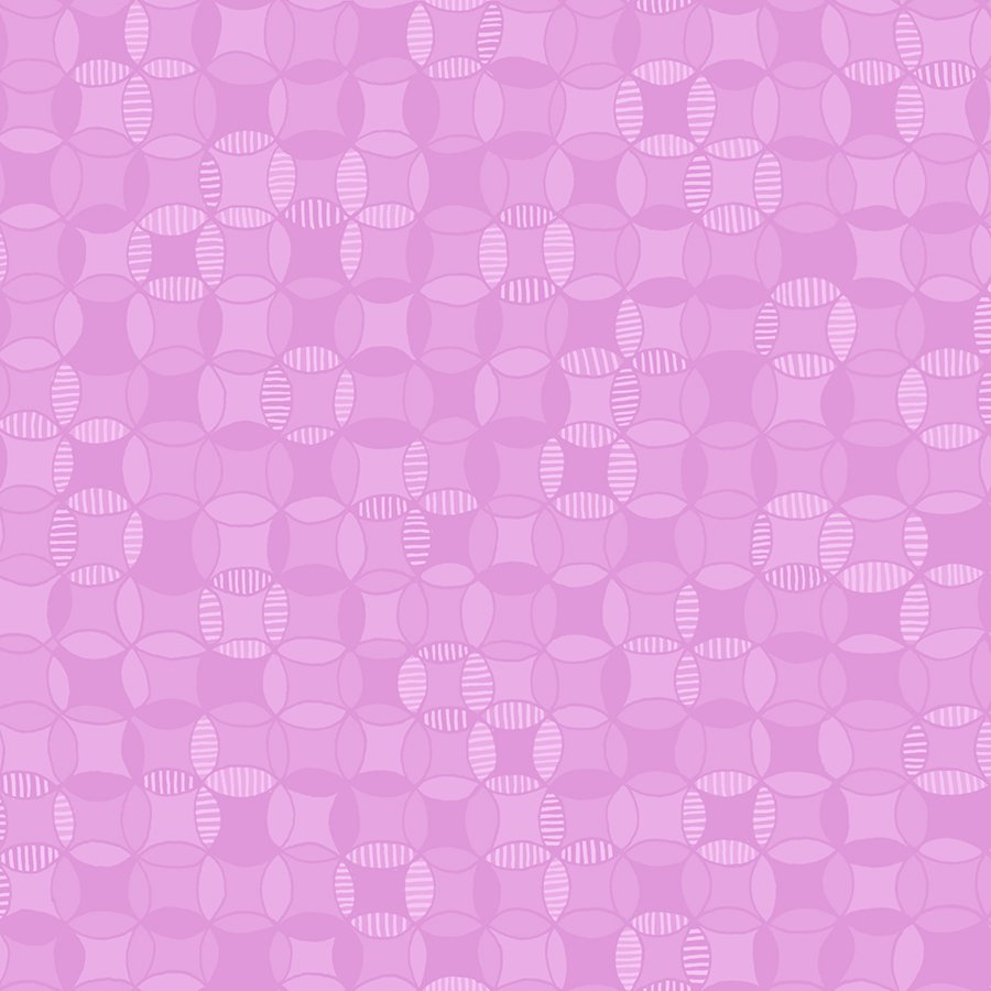 Hopscotch Cathedral Windows Hollyhock 3641-002
